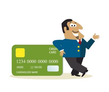 необходимость кредитных карт