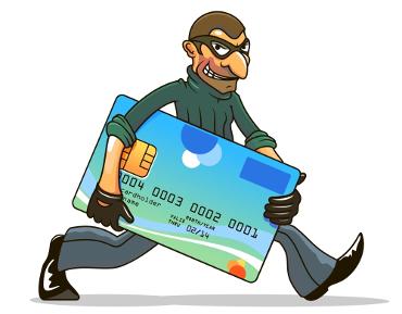безопаность при использовании кредитных карт