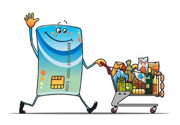 советы по использованию кредитных карт от ХаниМани