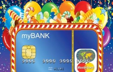 Кредитные карты: баллы, бонусы, кэшбэки